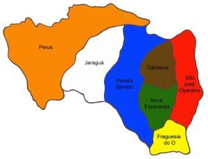 Região Episcopal Brasilândia