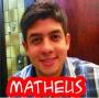 Matheus (Teias de Comunicação)