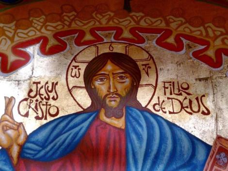 Jesus Cristo Filho de Deus