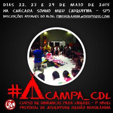 Cartaz CDL Grande